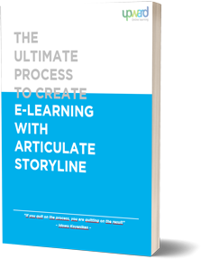 ultimate guide to create e-learning with Articulate Storyline