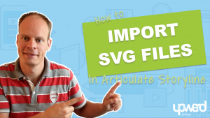 import SVG files in Storyline