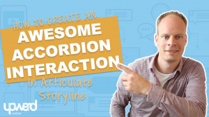 Accordion interaction articulate storyline