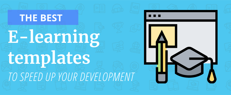 Best e-learning templates
