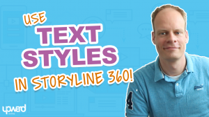 360 text styles articulate storyline